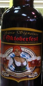 Série Signature - Oktoberfest 2007