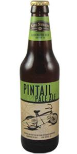 Pintail Pale Ale