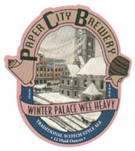 Winter Palace Wee Heavy