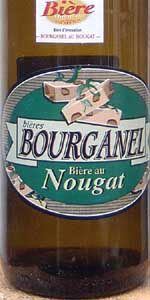 Biere Au Nougat
