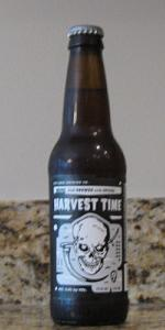 Harvest Time Pumpkin Ale