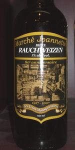 Marché Joannette Rauchweizen