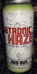 Jetronic Haze