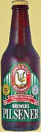 Grand Ridge Brewers Pilsener
