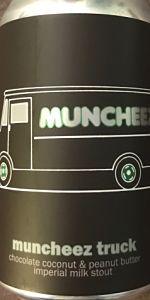 Muncheez Truck