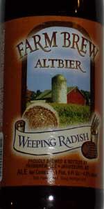 Farm Brew Altbier
