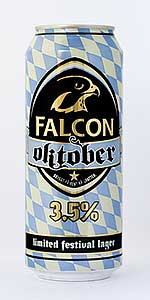 Falcon Oktober