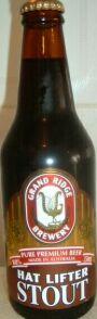 Grand Ridge Hatlifter Stout