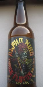 Alpha King Pale Ale