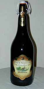 Brew Masters Private Reserve 2007