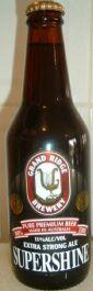 Grand Ridge Supershine