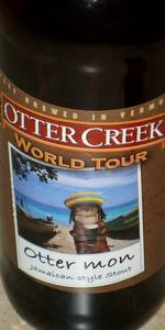 Otter Creek World Tour: Otter Mon