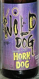 Wild Dog Barrel-Aged Horn Dog