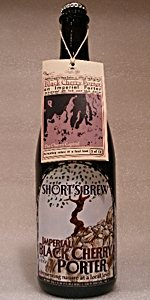 Imperial Black Cherry Porter