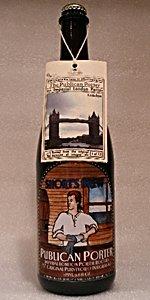 Short's Publican Porter (Imperial London Porter)