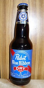 Pabst Blue Ribbon Dry