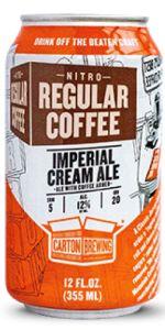 Regular Coffee - Nitro