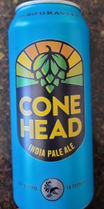 Conehead Wheat IPA