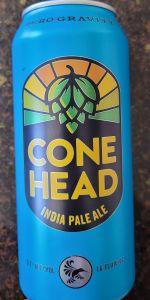 Conehead IPA