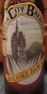 Holyoke Dam Ale