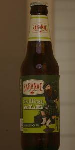 Saranac Shilling Ale
