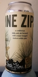 Pine Zips