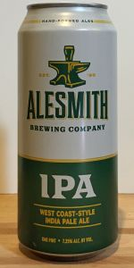 AleSmith IPA