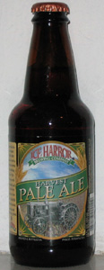 Harvest Pale Ale