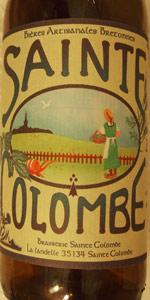 Sainte Colombe Blanche
