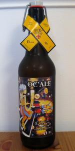 Oc'ale Blonde