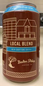 Local Blend Dayton