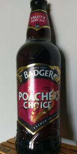 Poacher's Choice