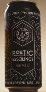 Poetic Pestilence