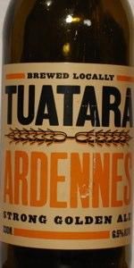 Tuatara Ardenne