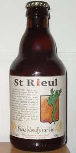 Saint Rieul Blonde 7%