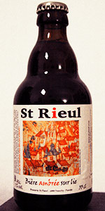Saint Rieul Ambrée
