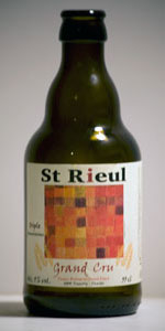 Saint Rieul Triple