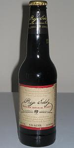 Big Eddy Russian Imperial Stout
