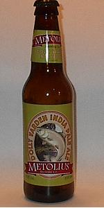 Metolius Dolly Varden India Pale Ale