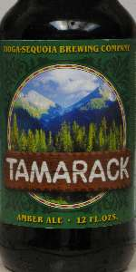 Tamarack Amber Ale