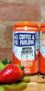 Coffee & Pavlova