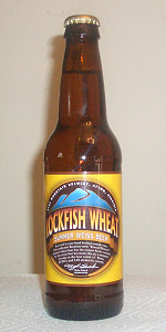 Rockfish Wheat