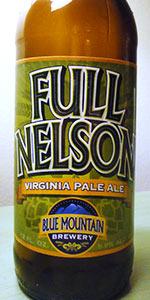 Full Nelson Virginia Pale Ale