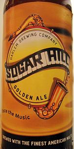 Harlem Sugar Hill Ale