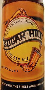 Harlem Sugar Hill Ale