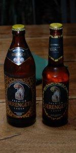 Premium Serengeti Lager