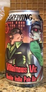 Villainous Vic