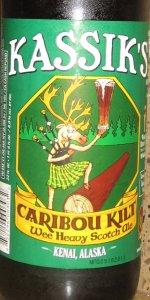 Caribou Kilt