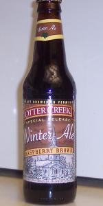 Otter Creek Winter Ale