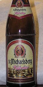 St. Michaelsberg Kellerbier